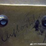 Steinway 'K'  1922 -01